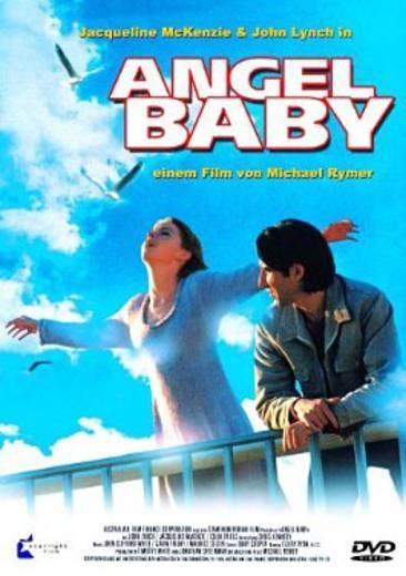 DVD Angel Baby FSK: 12