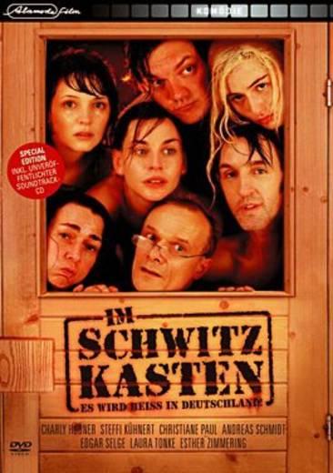 DVD Im Schwitzkasten FSK: 0