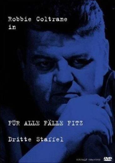 DVD Für alle Fälle Fitz FSK: 16