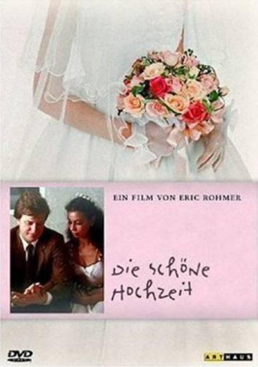 DVD Die schöne Hochzeit FSK: 12