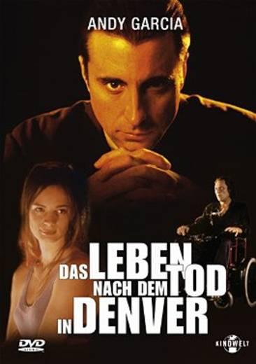 DVD Das Leben nach dem Tod in Denver FSK: 16