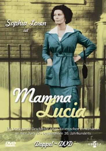 DVD Mamma Lucia FSK: 12