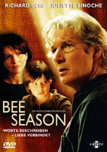 DVD Bee Season FSK: 12
