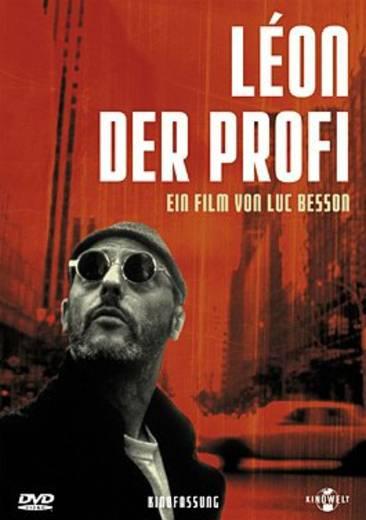 DVD Léon Der Profi FSK: 16
