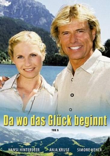 DVD Da wo das Glück beginnt FSK: 0