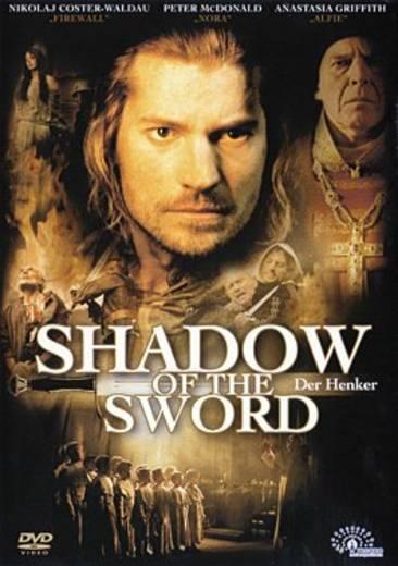 DVD Shadow of the Sword Der Henker FSK: 16