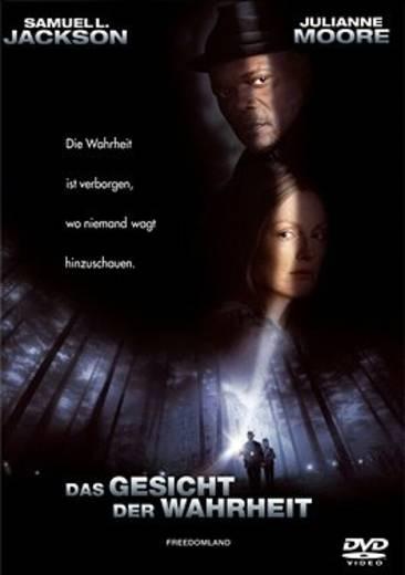 DVD Das Gesicht der Wahrheit FSK: 16