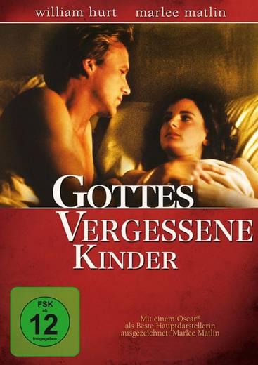 DVD Gottes vergessene Kinder FSK: 12