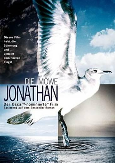 DVD Die Möwe Jonathan FSK: 6