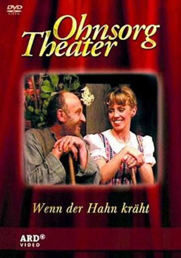 DVD Ohnsorg Theater Wenn der Hahn kräht FSK: 0