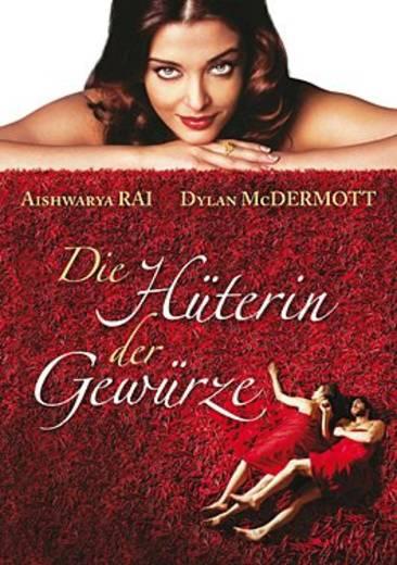 DVD Die Hüterin der Gewürze FSK: 6