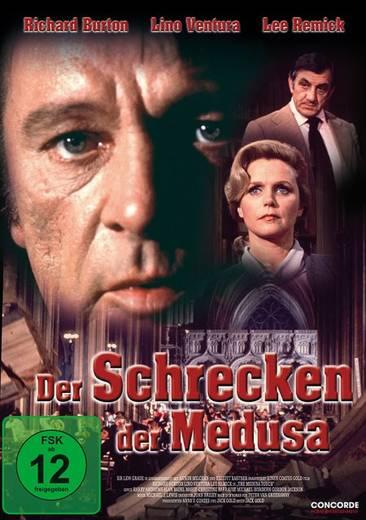 DVD Der Schrecken der Medusa FSK: 12