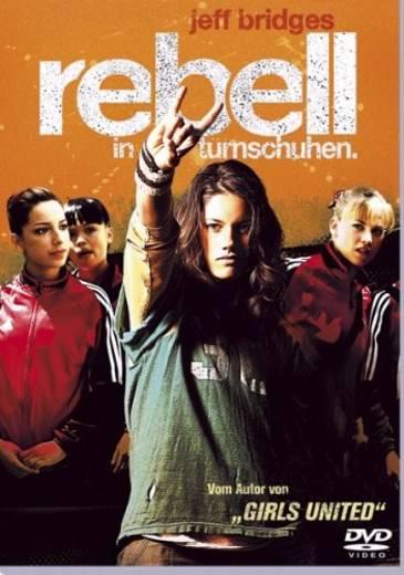 DVD Rebell in Turnschuhen FSK: 12
