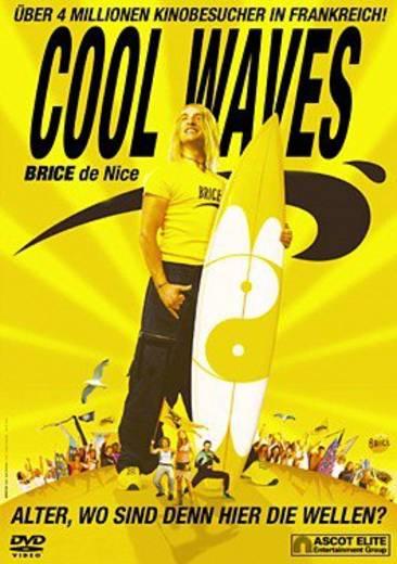 DVD Cool Waves FSK: 12