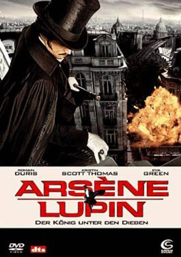 DVD Arsène Lupin Der König unter den Dieben FSK: 16