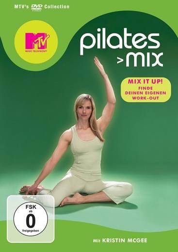 DVD MTV Pilates Mix FSK: 0