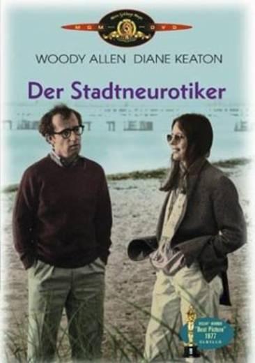 DVD Der Stadtneurotiker FSK: 6