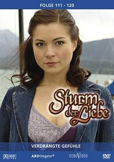 DVD Sturm der Liebe FSK: 6