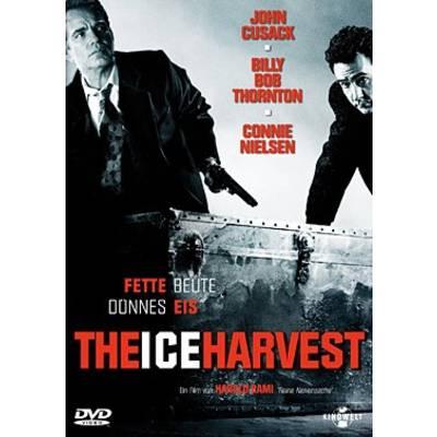 DVD The Ice Harvest FSK: 16 Preisvergleich