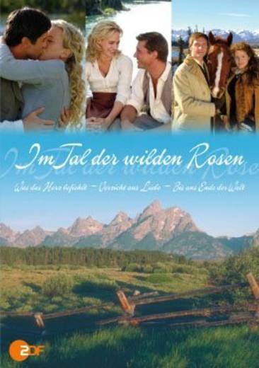 DVD Im Tal der wilden Rosen FSK: 6