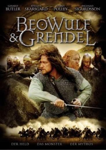 DVD Beowulf & Grendel FSK: 16