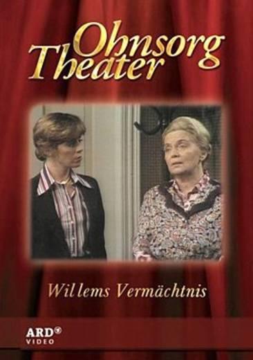 DVD Ohnsorg Theater Willems Vermächtnis FSK: 0