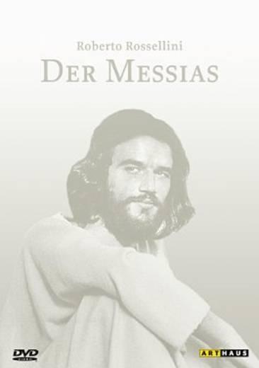 DVD Der Messias FSK: 12