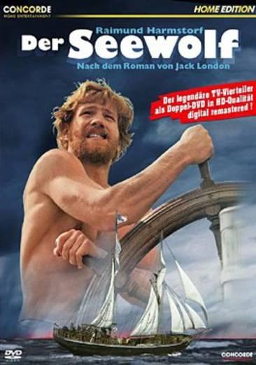 DVD Der Seewolf FSK: 12