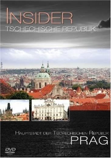 DVD Insider Tschechische Republik: Prag FSK: 0
