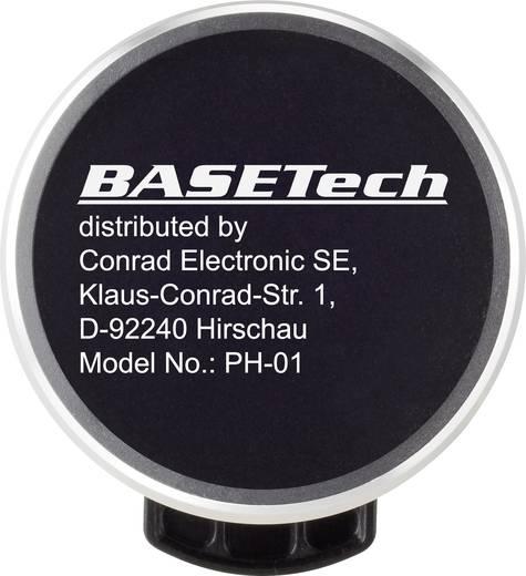 Handy-Kfz-Halterung Basetech PH-01