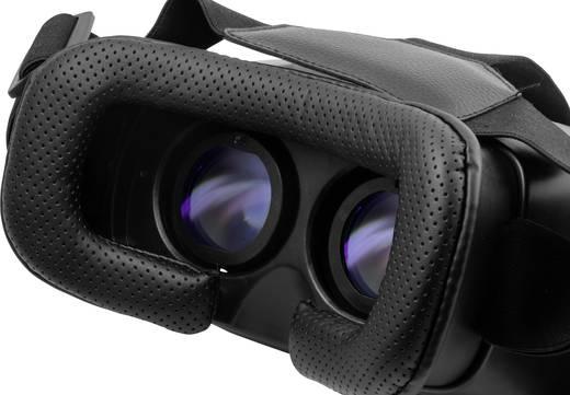 Technaxx TX-77 VR Schwarz/Weiß Virtual Reality Brille