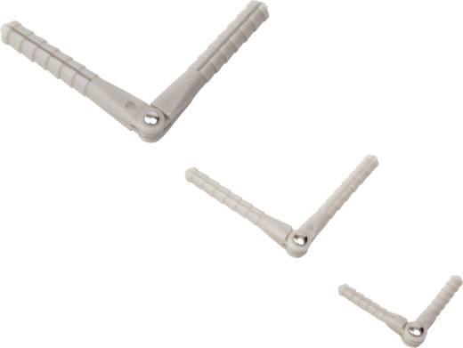 Stiftscharnier Rund Kunststoff Reely (Ø x L) 4.5 mm x 67 mm 5 St.