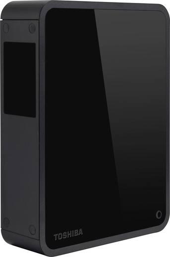 Externe Festplatte 8.9 cm (3.5 Zoll) 2 TB Toshiba Canvio for Desktop Schwarz USB 3.0