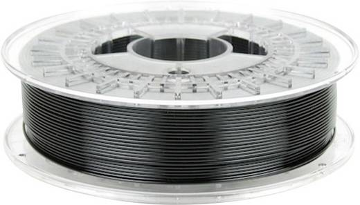 Filament ColorFabb XT BLACK 1.75 / 750 PET 1.75 mm Schwarz 750 g