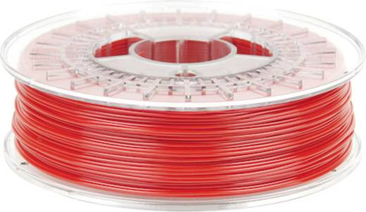 ColorFabb XT RED 1.75 / 750 Filament PET 1.75 mm Rot 750 g