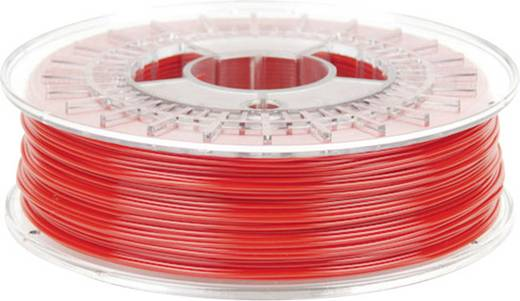 Filament ColorFabb XT RED 1.75 / 750 PET 1.75 mm Rot 750 g