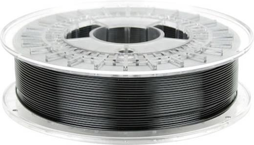 ColorFabb XT BLACK 2.85 / 750 Filament PET 2.85 mm Schwarz 750 g
