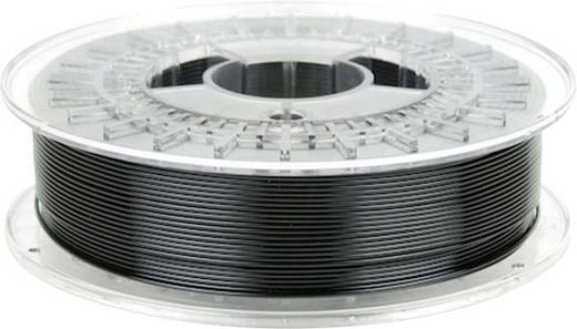 Filament ColorFabb XT BLACK 2.85 / 750 PET 2.85 mm Schwarz 750 g