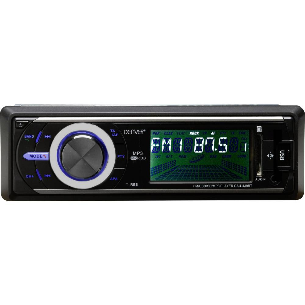 Car Audio Baton Rouge