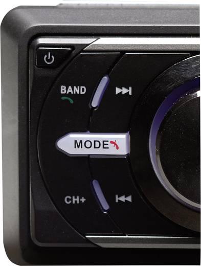 Denver CAU-439BT Autoradio Bluetooth®-Freisprecheinrichtung