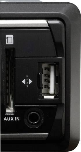 Autoradio Denver CAU-439BT Bluetooth®-Freisprecheinrichtung
