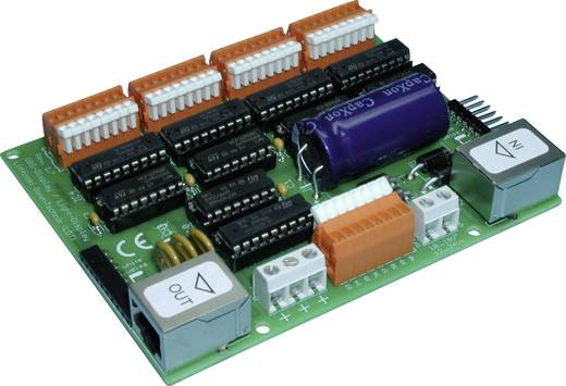 Anlagenlichtsteuerung LDT Littfinski Daten Technik Light-Display-B
