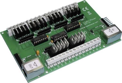 Anlagenlichtsteuerung LDT Littfinski Daten Technik Light-Power-B