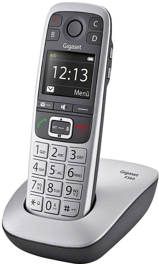 schnurloses telefon analog gigaset e560 freisprechen