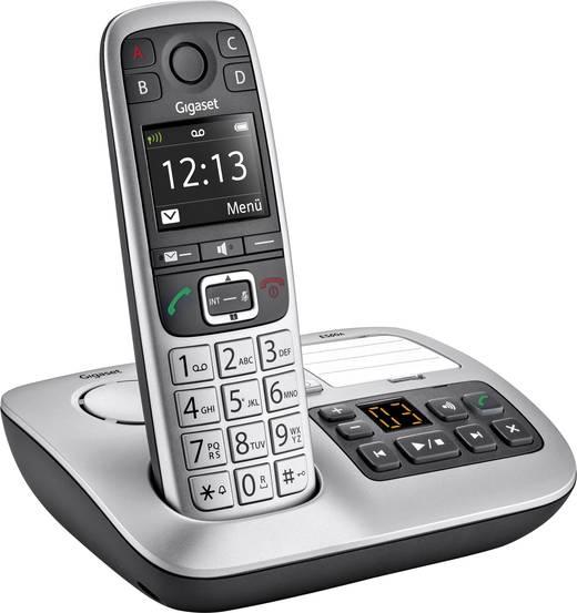 schnurloses telefon analog gigaset e560 a anrufbeantworter