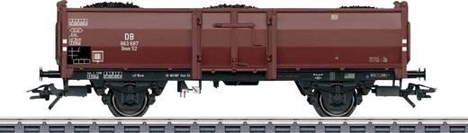Märklin 46057 H0 Offener Güterwagen Omm 52 der DB