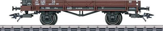 Märklin 46070 H0 Niederbordwagen X-05 der DB