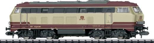 MiniTrix T16273 N Diesellok BR 217 der DB AG