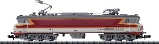MiniTrix T16611 N E-Lok Serie CC6500 der SNCF