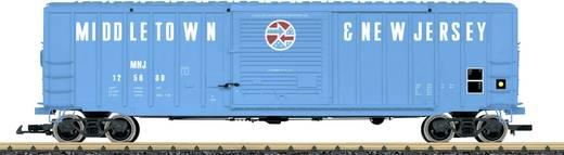 LGB L42934 G Gedeckter Güterwagen der MNJ